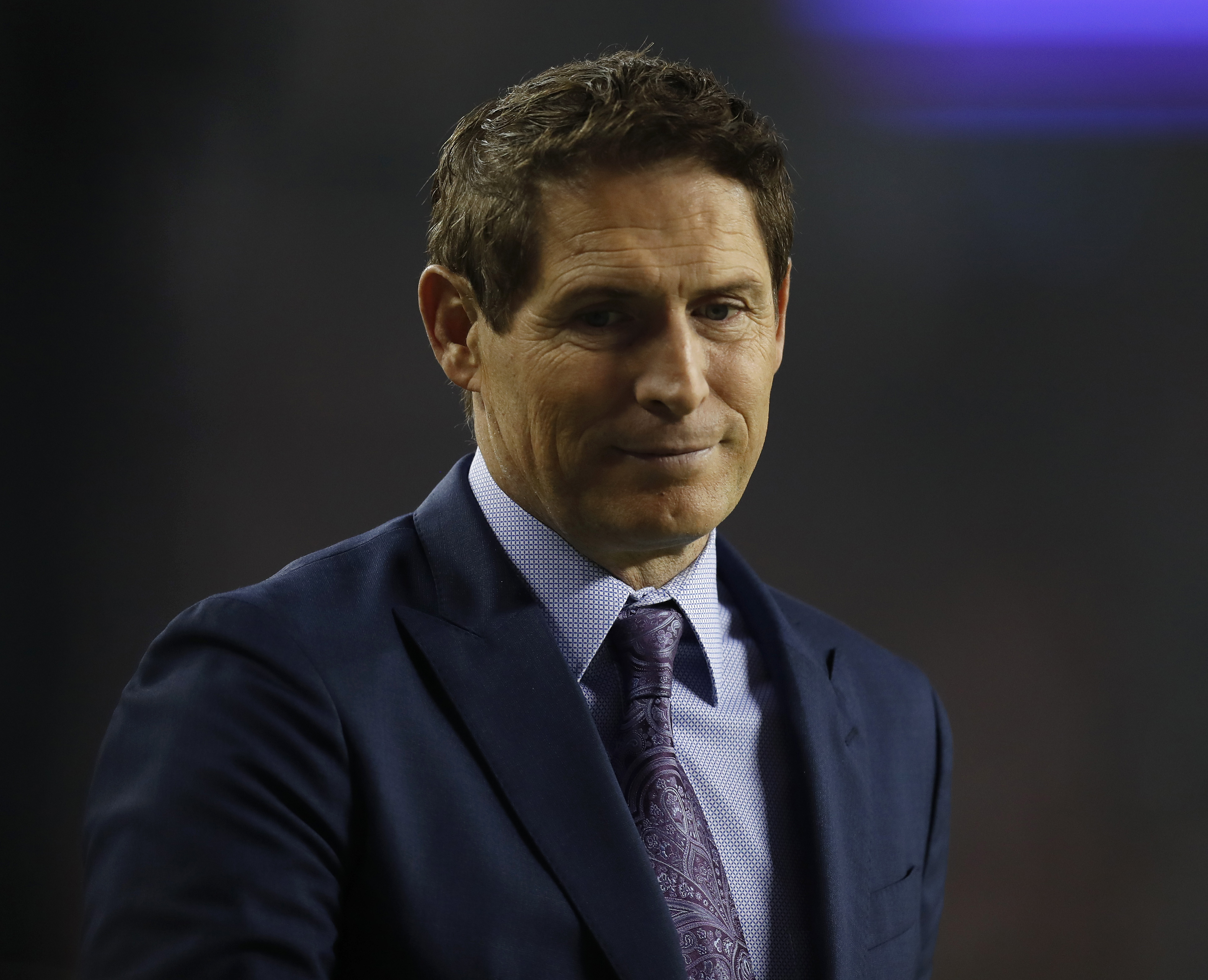 Steve Young Was Conned Into Signing a 40-Year Contract