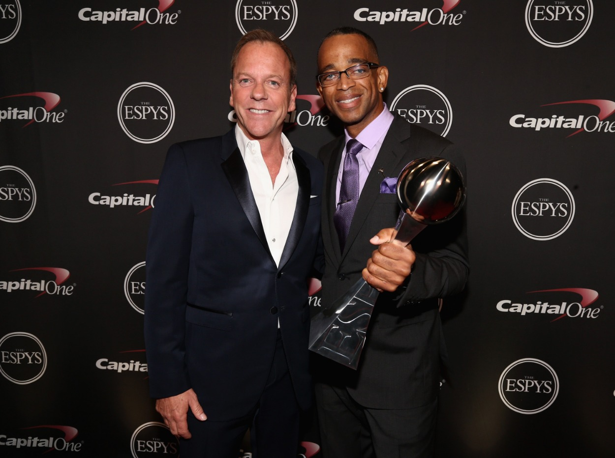 Stuart Scott built up an impressive net worth before he passed away in 2015.