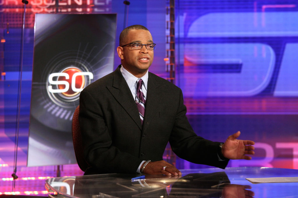 Beloved ESPN anchor Stuart Scott tragically died in 2015 after a battle with cancer.