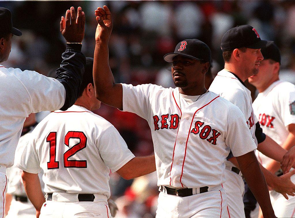 Legendary author Stephen King wrote a horror novel about former Red Sox closer Tom Gordon.
