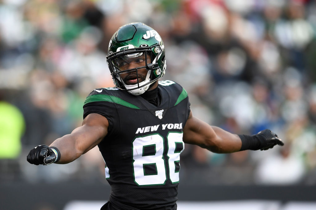 """The New Orleans Saints view Ty Montgomery as a """"Swiss Army knife"""" capable of dominating defenses. Can he become the league's next Taysom Hill?"""