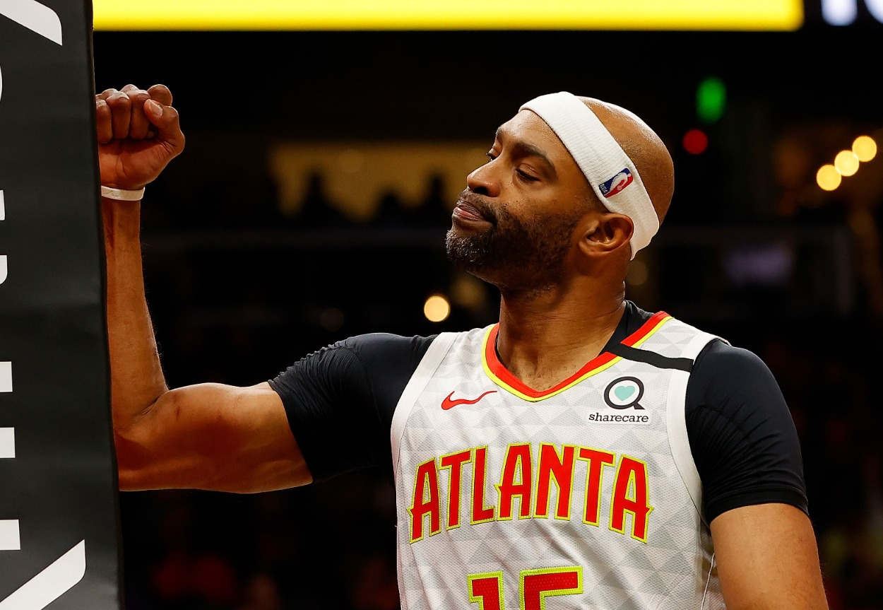 Vince Carter Has 1 Glaring Hole on His $172 Million Hall of Fame Resume