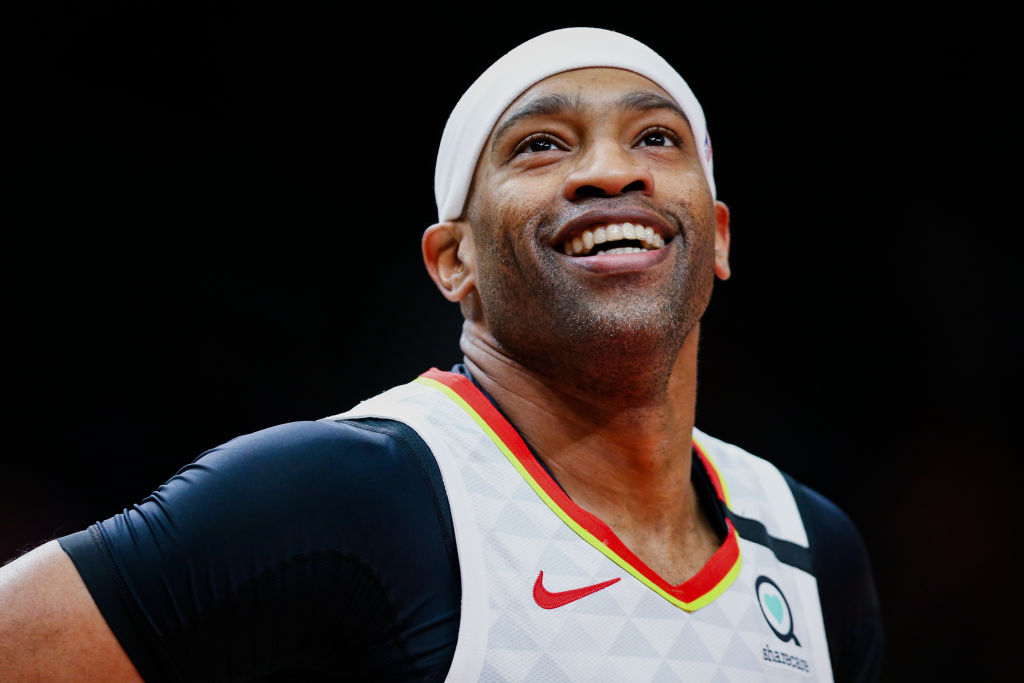 Vince Carter Racked up a Massive Net Worth During His Legendary Career