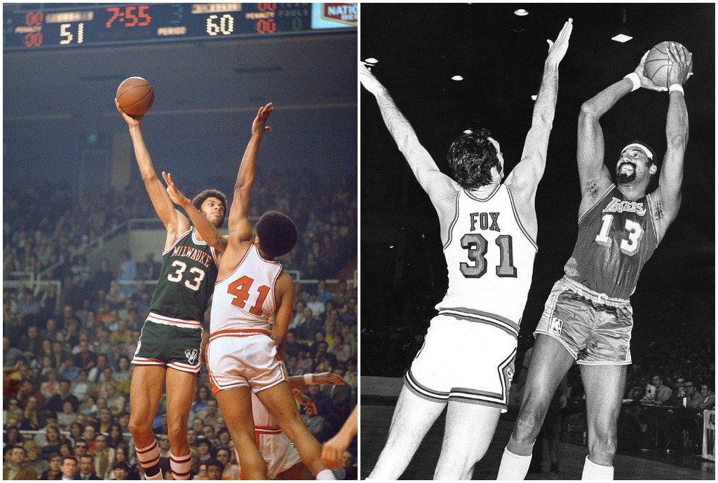 Wes Unseld and Wilt Chamberlain are the only two players in NBA history to earn league MVP honors as rookies.