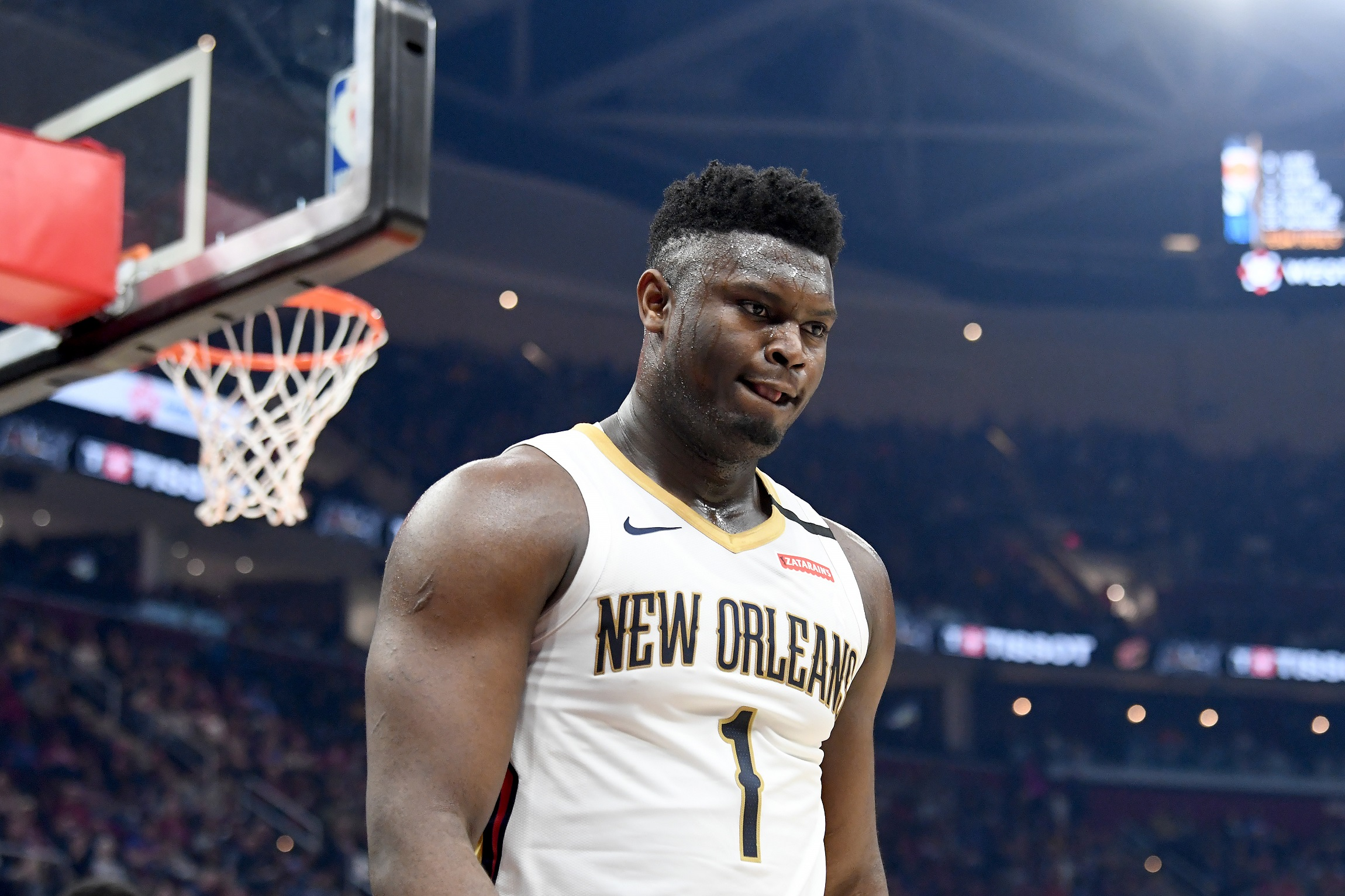 Zion Williamson Is Not Your Average Superstar in the Best Way Possible
