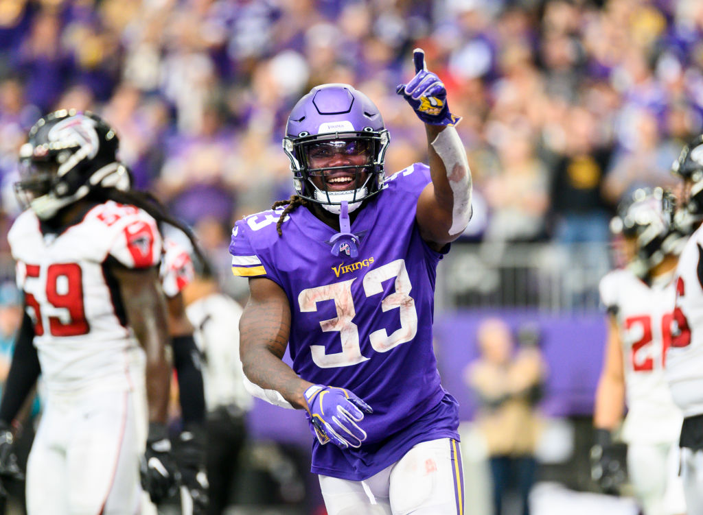 Dalvin Cook Should've Learned His Lesson From Le'Veon Bell