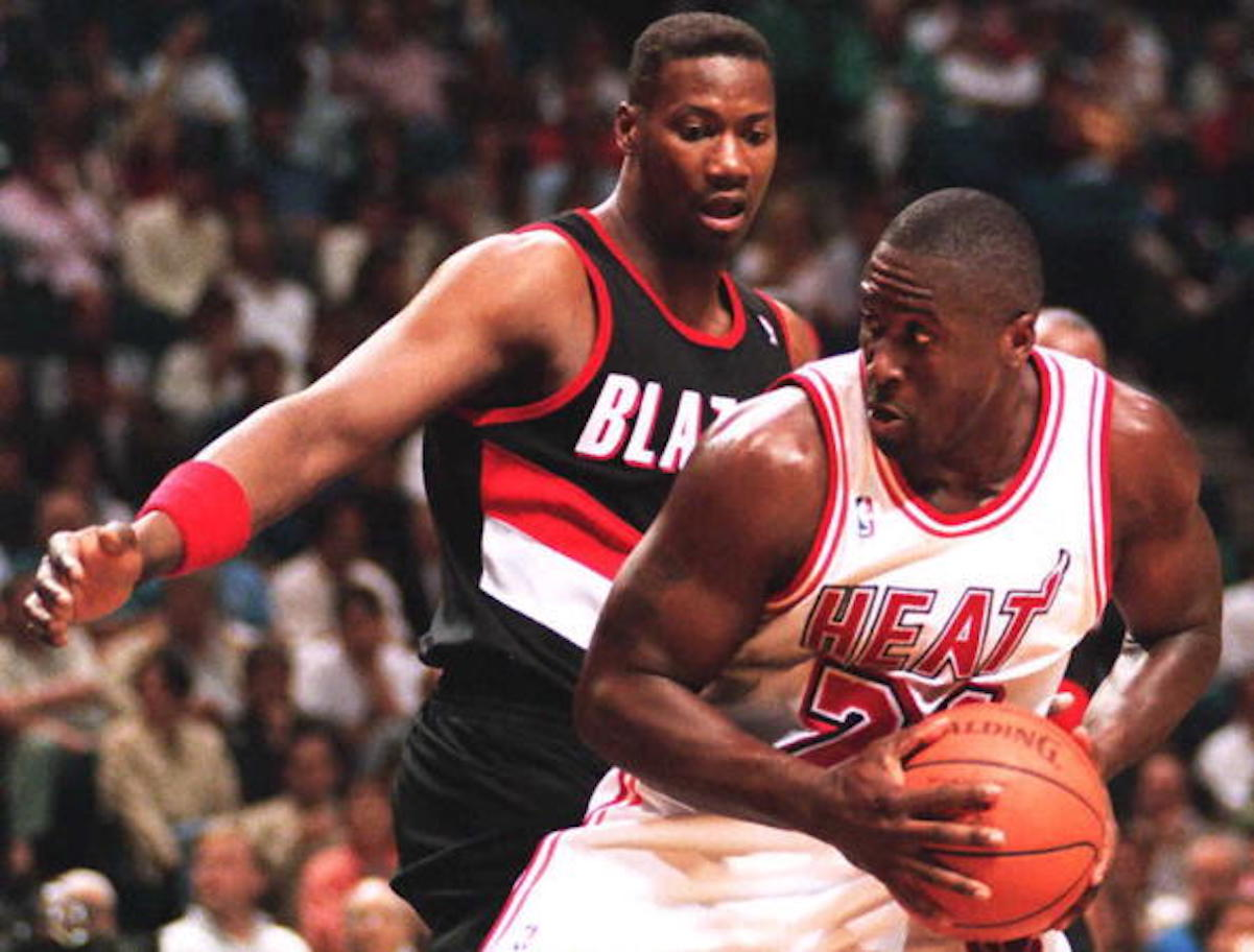 Jerome Kersey tragic death