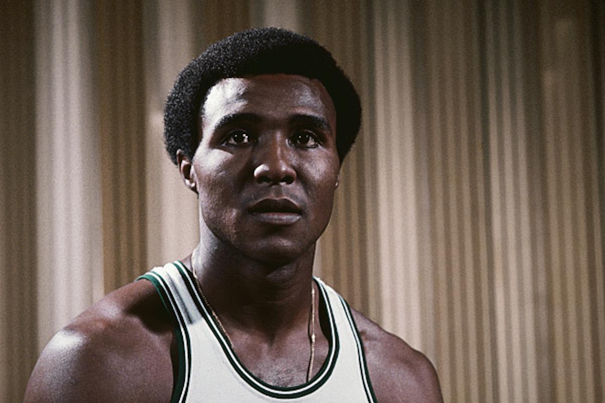 Jo Jo White NBA