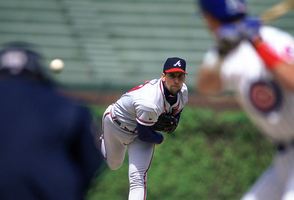 What Happened to Hall of Fame Pitcher John Smoltz?