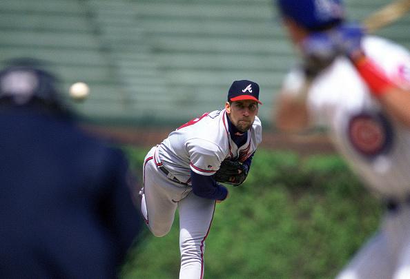 John Smoltz MLB
