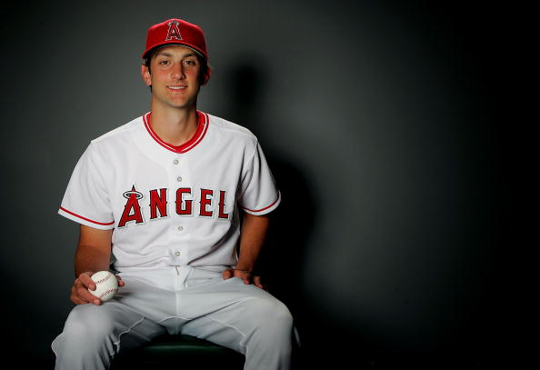 Nick Adenhart MLB