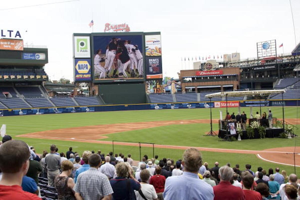 The Tragic Death of Skip Caray Shocked the Atlanta Braves Community