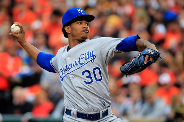 The Tragic Death of Yordano Ventura Shocked the Kansas City Royals