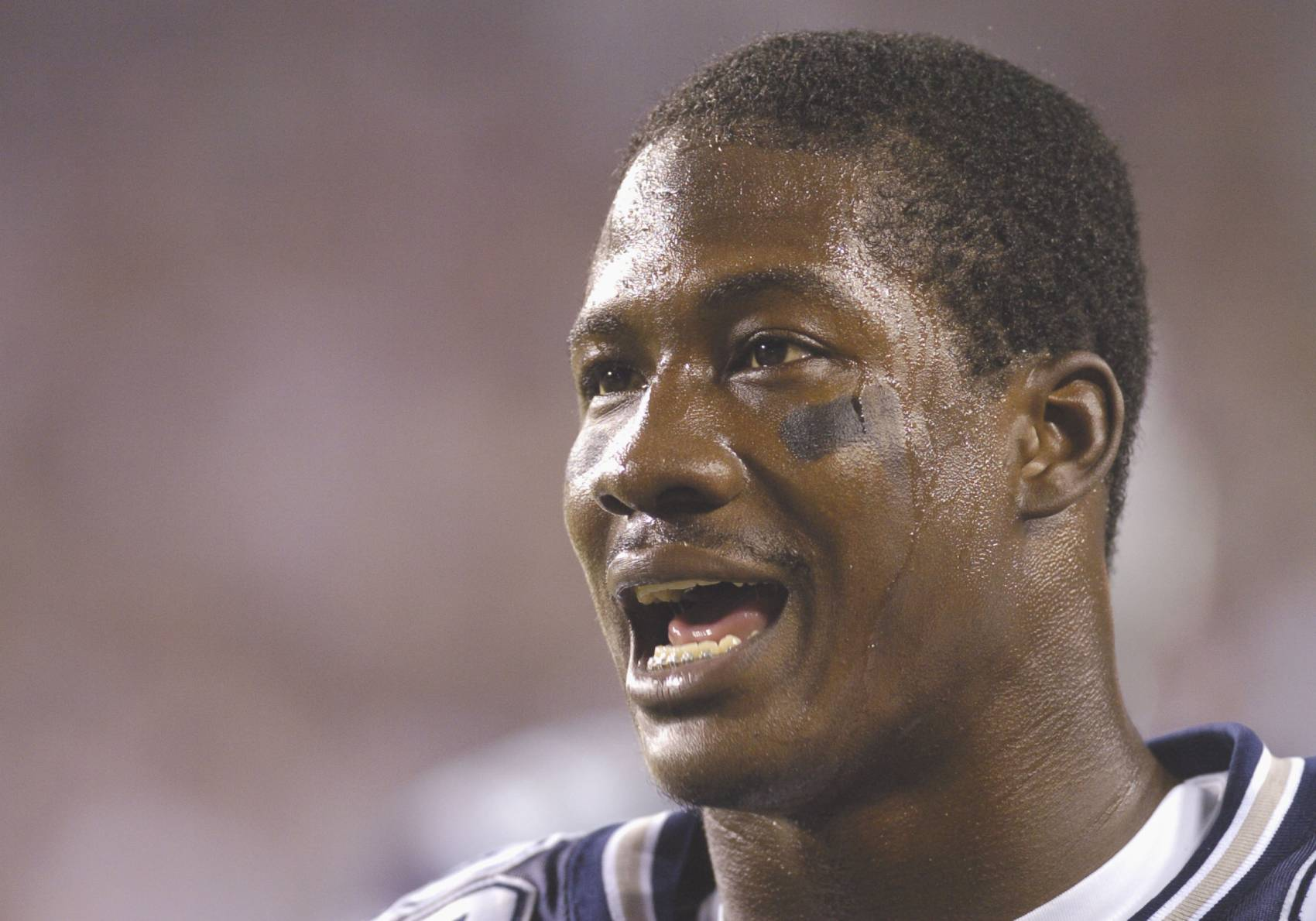Former Dallas Cowboys receiver Antonio Bryant earned comparisons to Michael Irvin for on and off-field reasons.