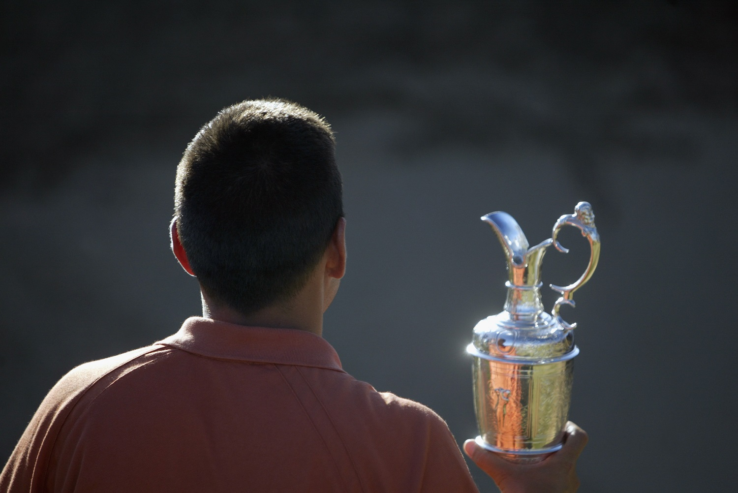 Who Was the Lowest-Ranked Golfer to Win a Major Championship?