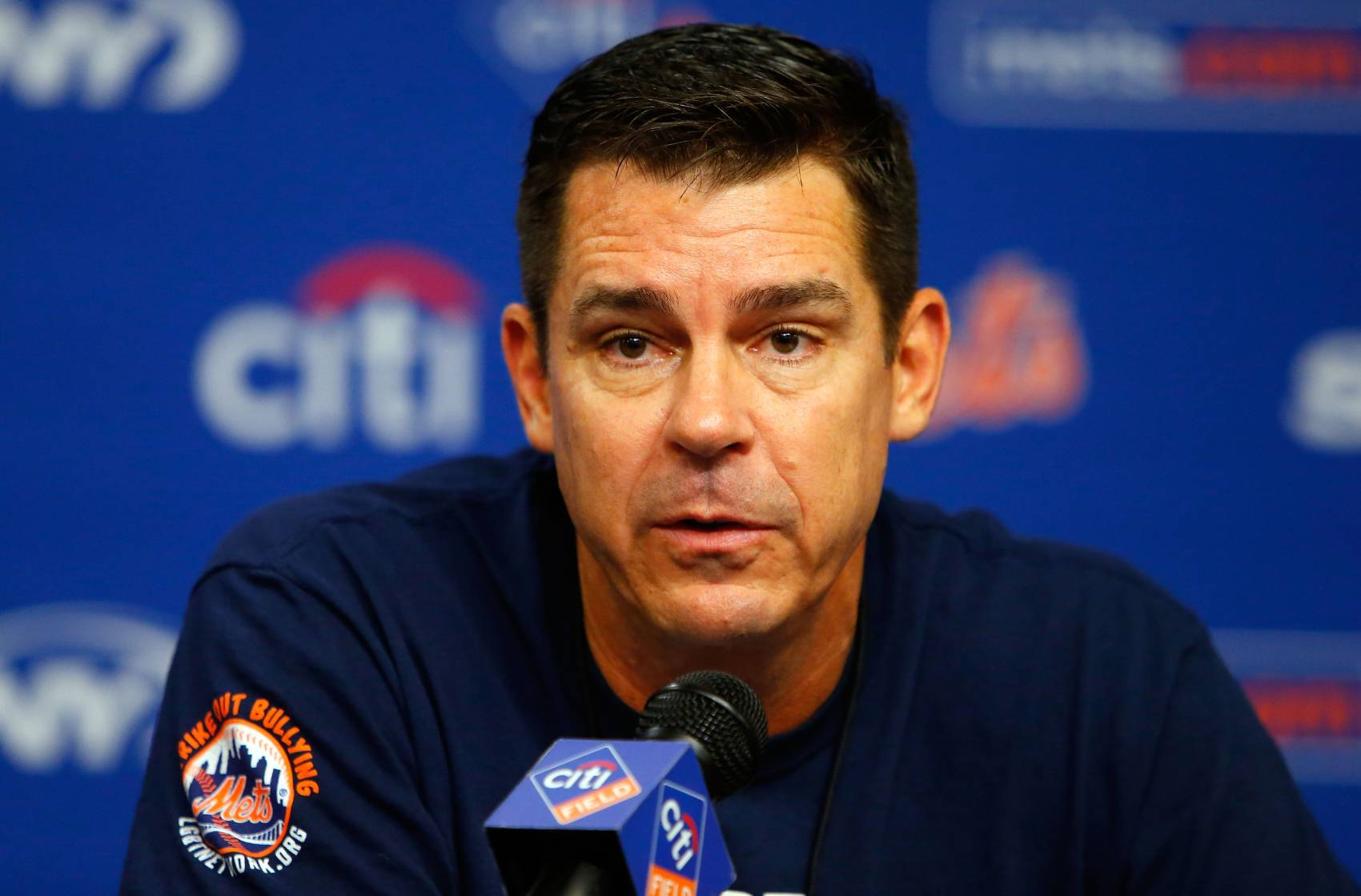 Former MLB outfielder Billy Bean has worked with the league on inclusion. Bean came out as gay after he retired.