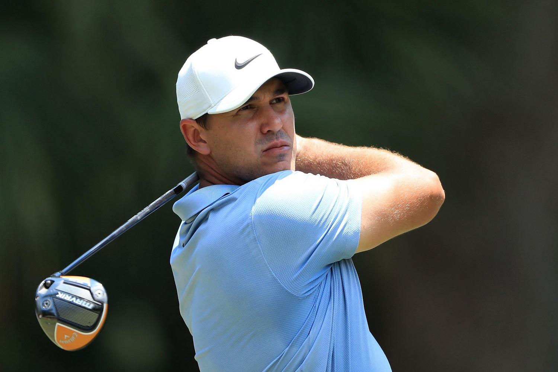 Brooks Koepka PGA Tour