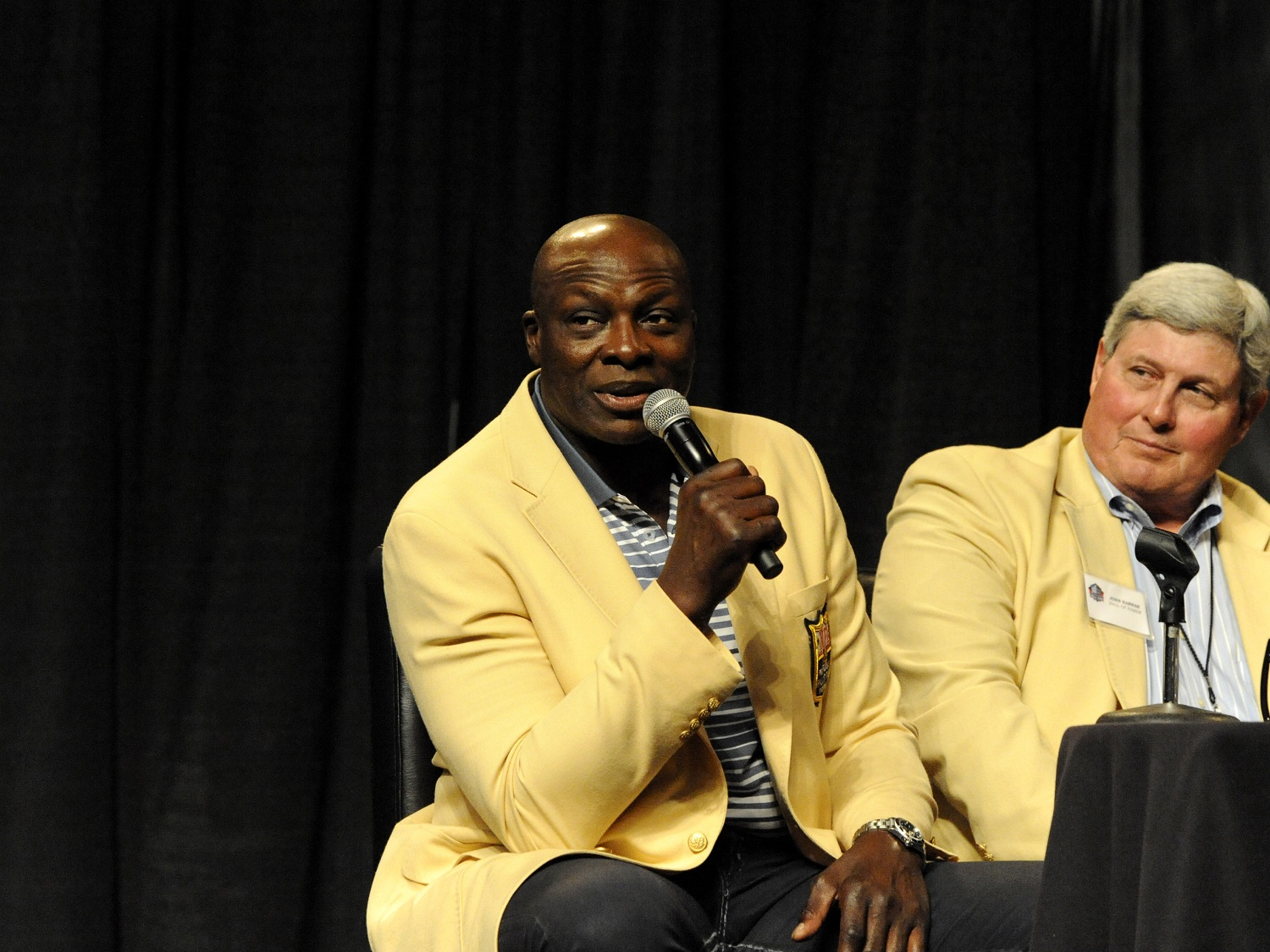 Bruce Smith, Buffalo Bills