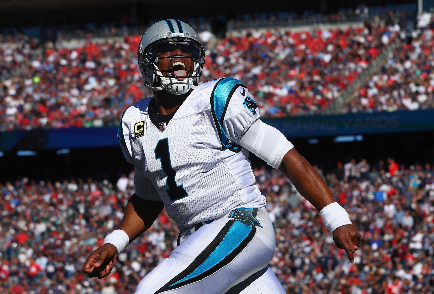 Cam Newton gives Josh McDaniels the chance to atone for drafting Tim Tebow in the first round.