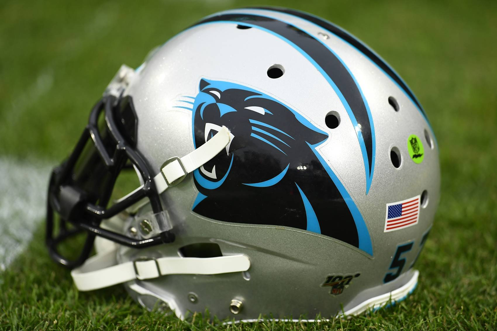 Former Carolina Panthers defensive lineman Al Lucas died from an in-game injury he suffered in the Arena Football League.