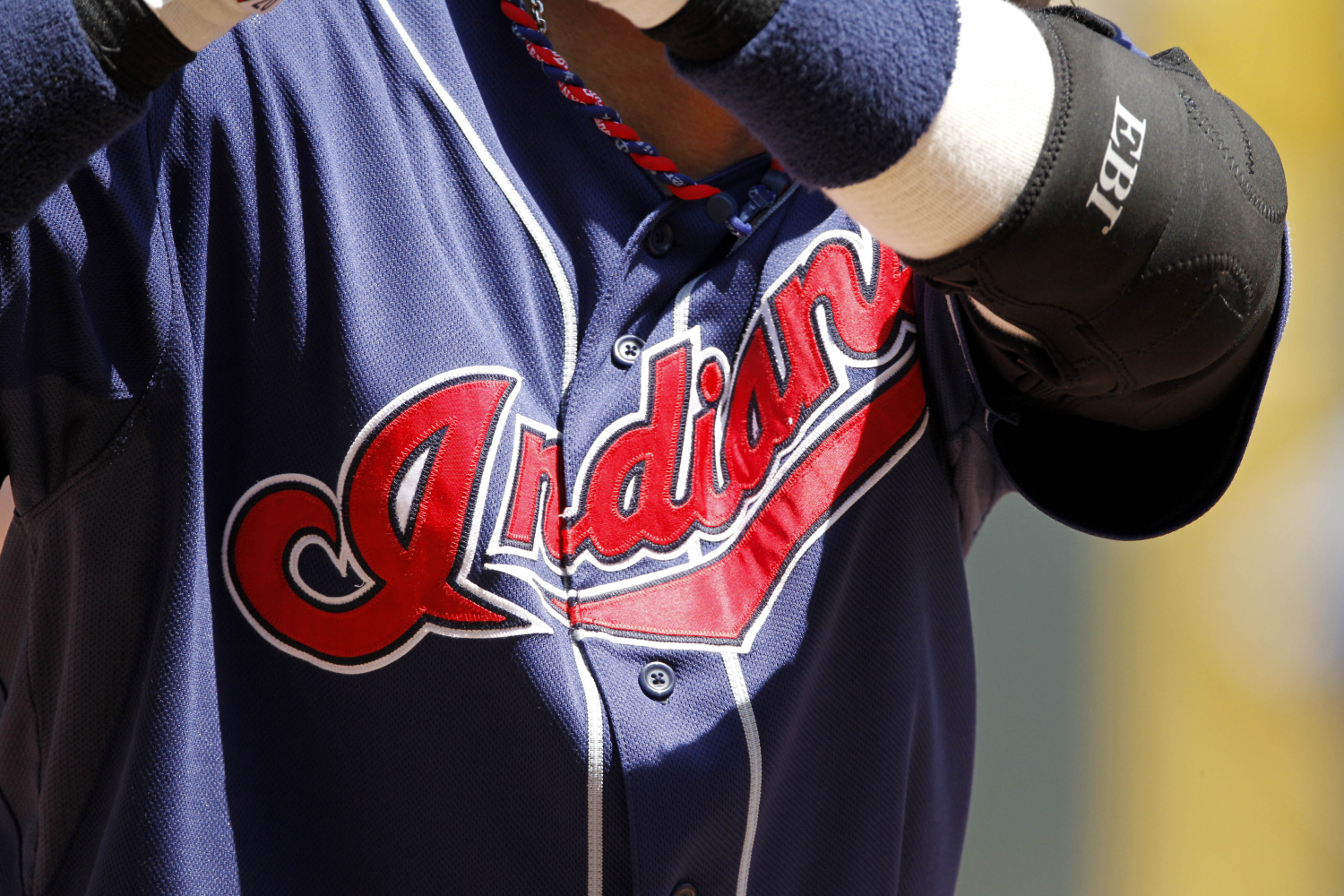The Cleveland Indians could soon change their team name. One new name idea would honor both Black athletes and baseball history.