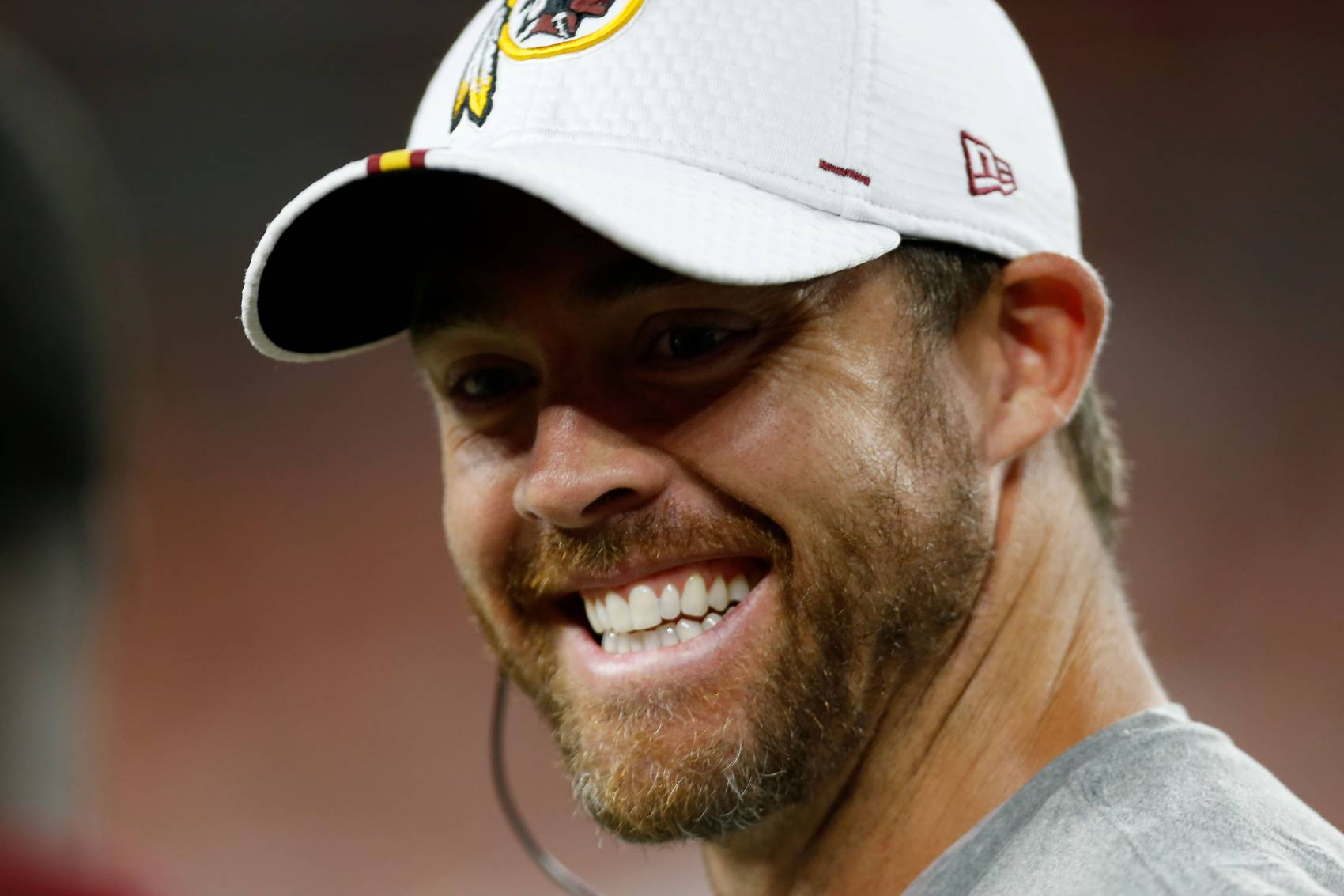 The Washington Redskins paid quarterback Colt McCoy nearly $2 million per touchdown pass in six seasons.