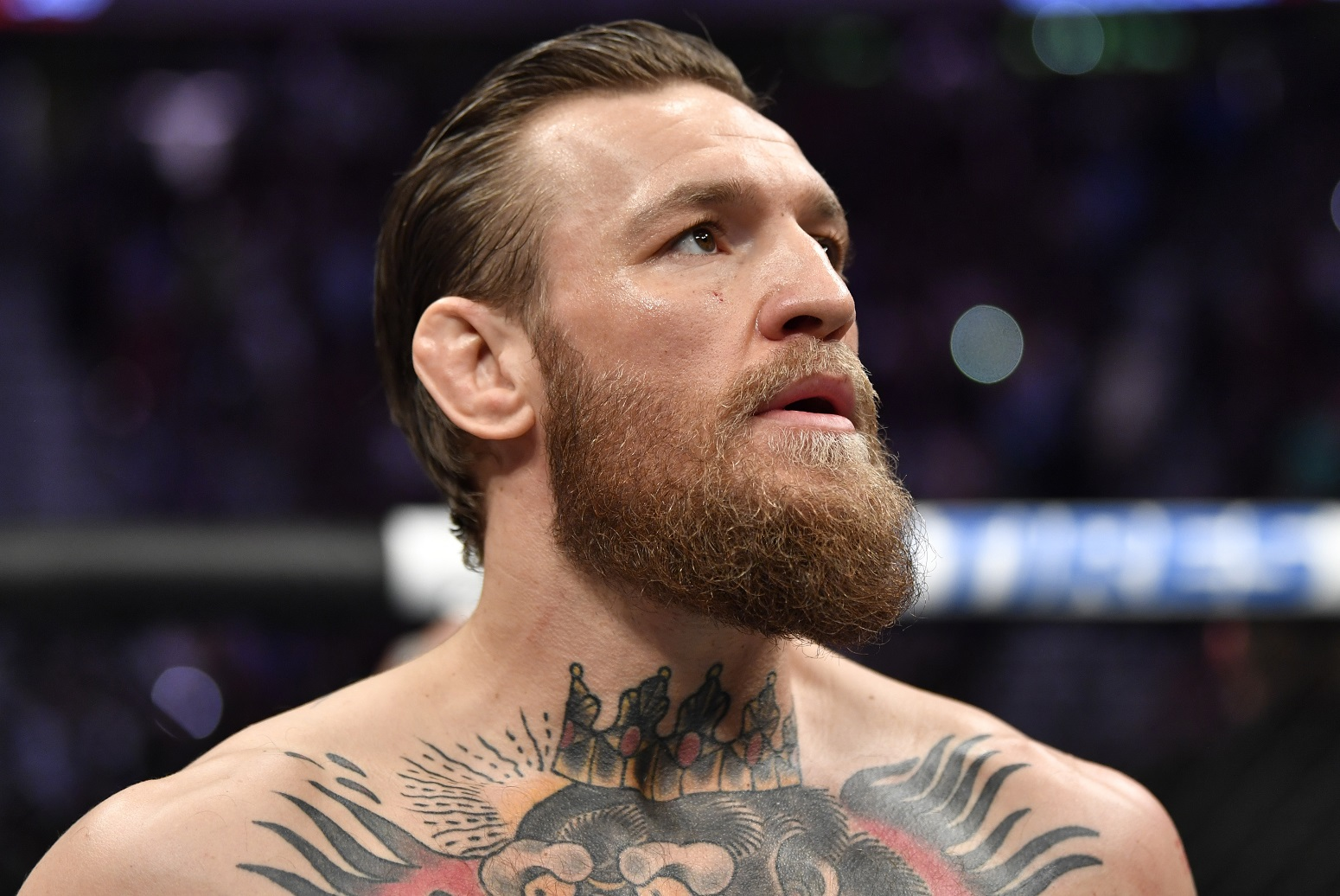 Conor McGregor Finally Left Speechless By Another UFC Fighter