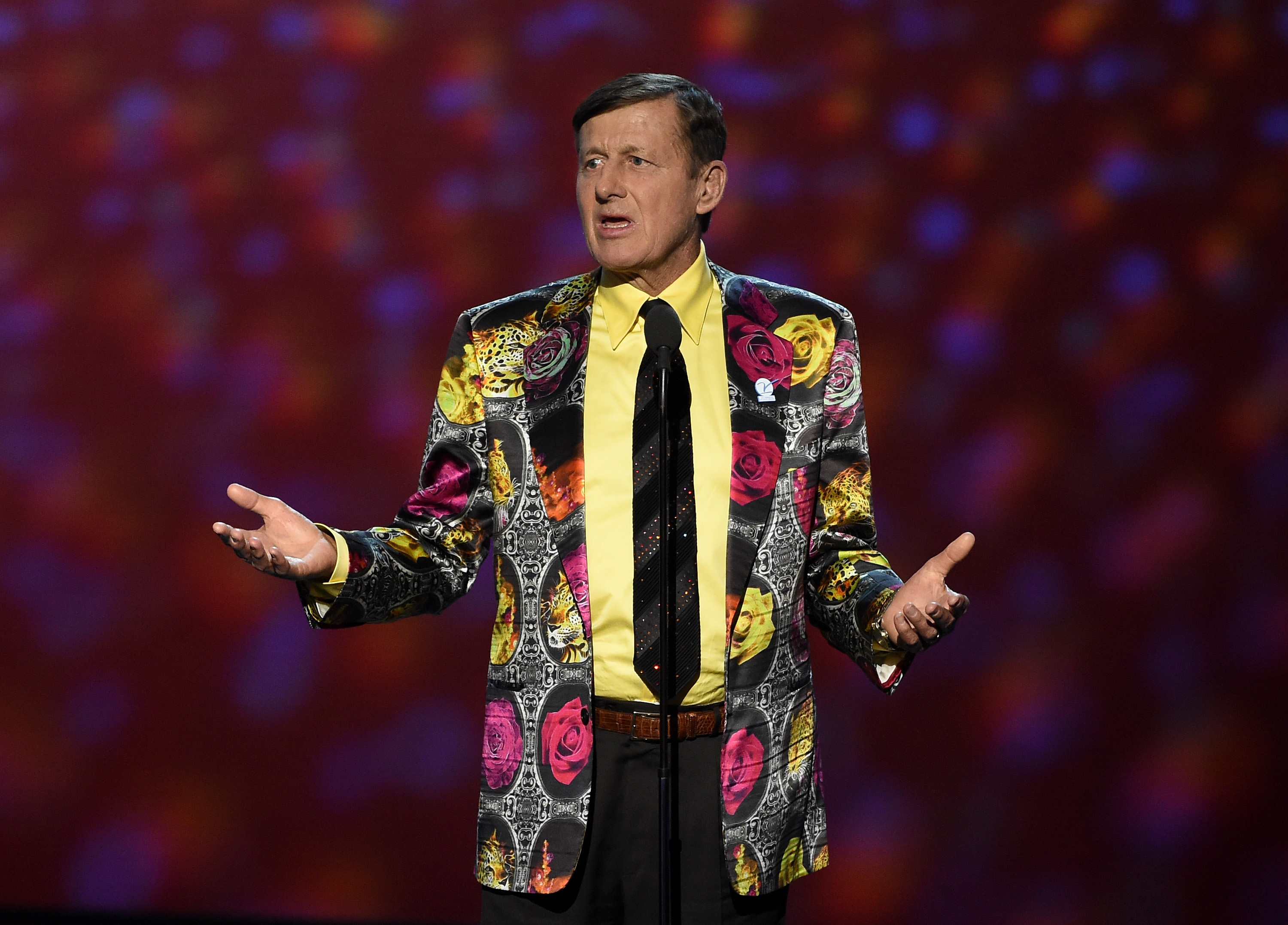 Kevin Garnett Once Told the Late Craig Sager to Go Home and Burn All His Clothes