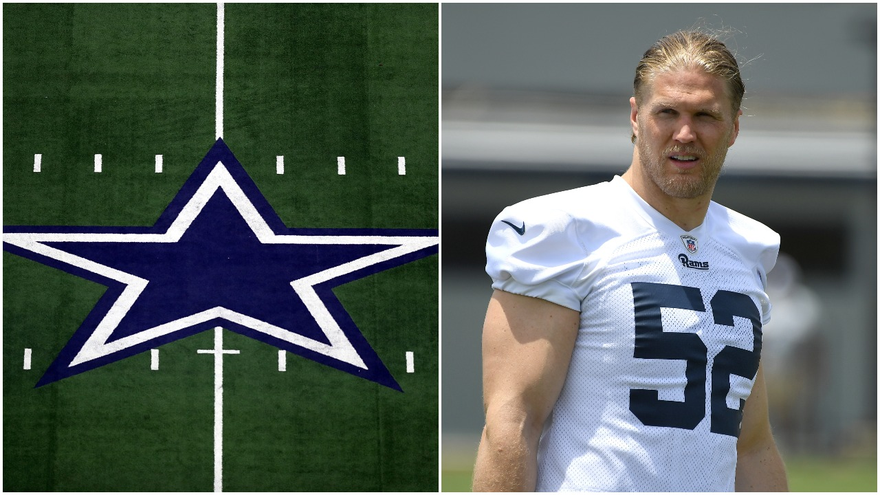 Dallas Cowboys Clay Matthews