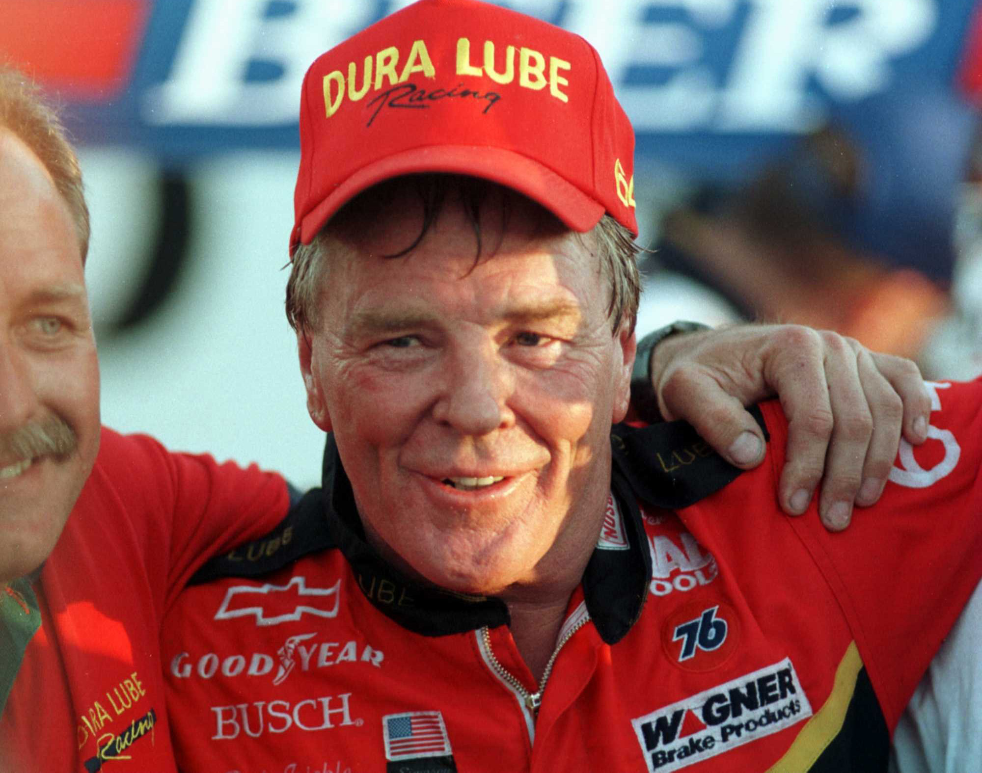 NASCAR's Dick Trickle Tragically Took His Own Life After Years of Pain