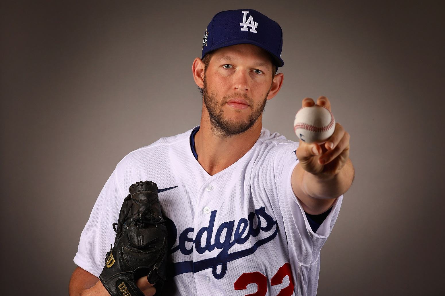 Dodgers Clayton Kershaw