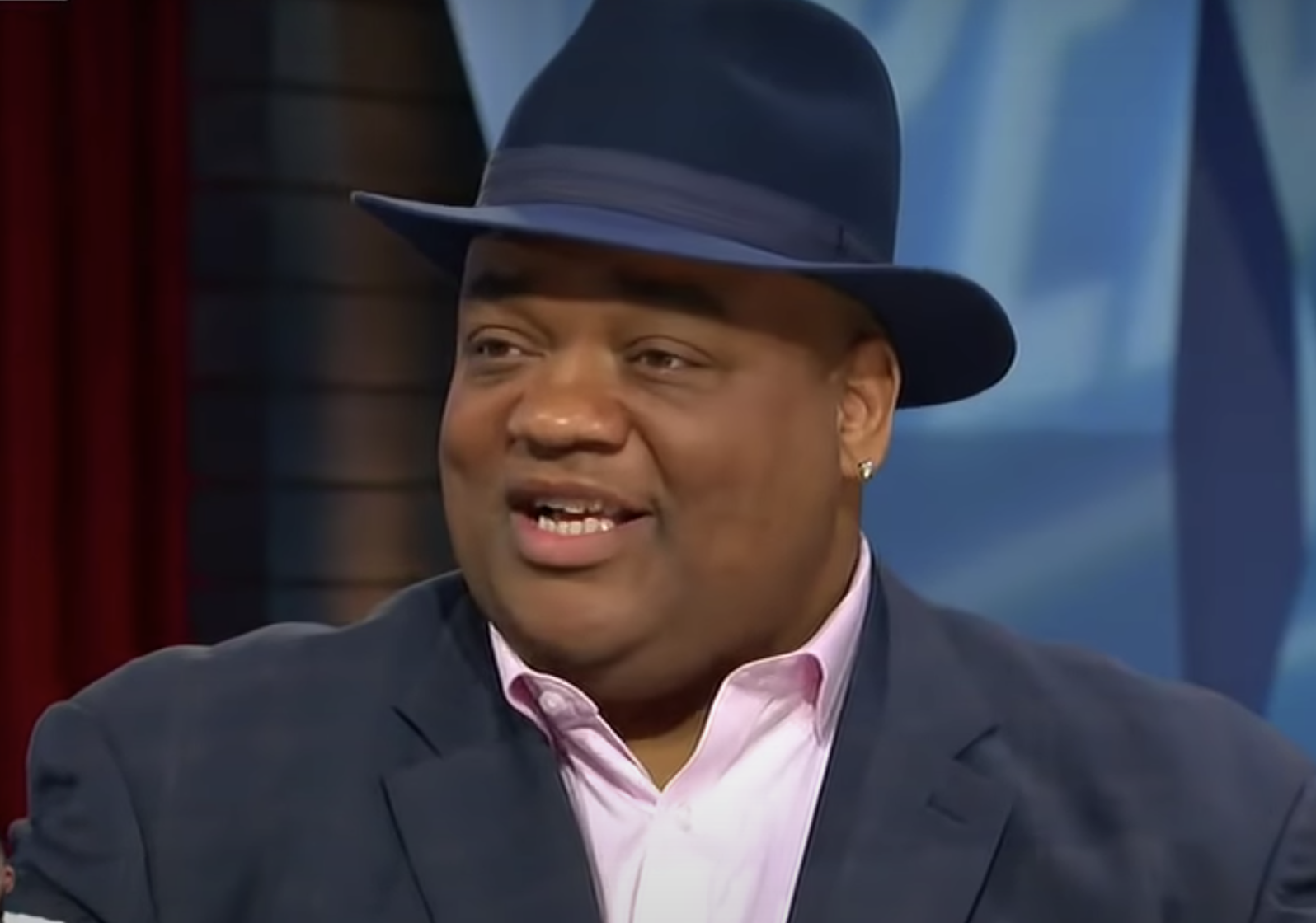 Jason Whitlock weighs in