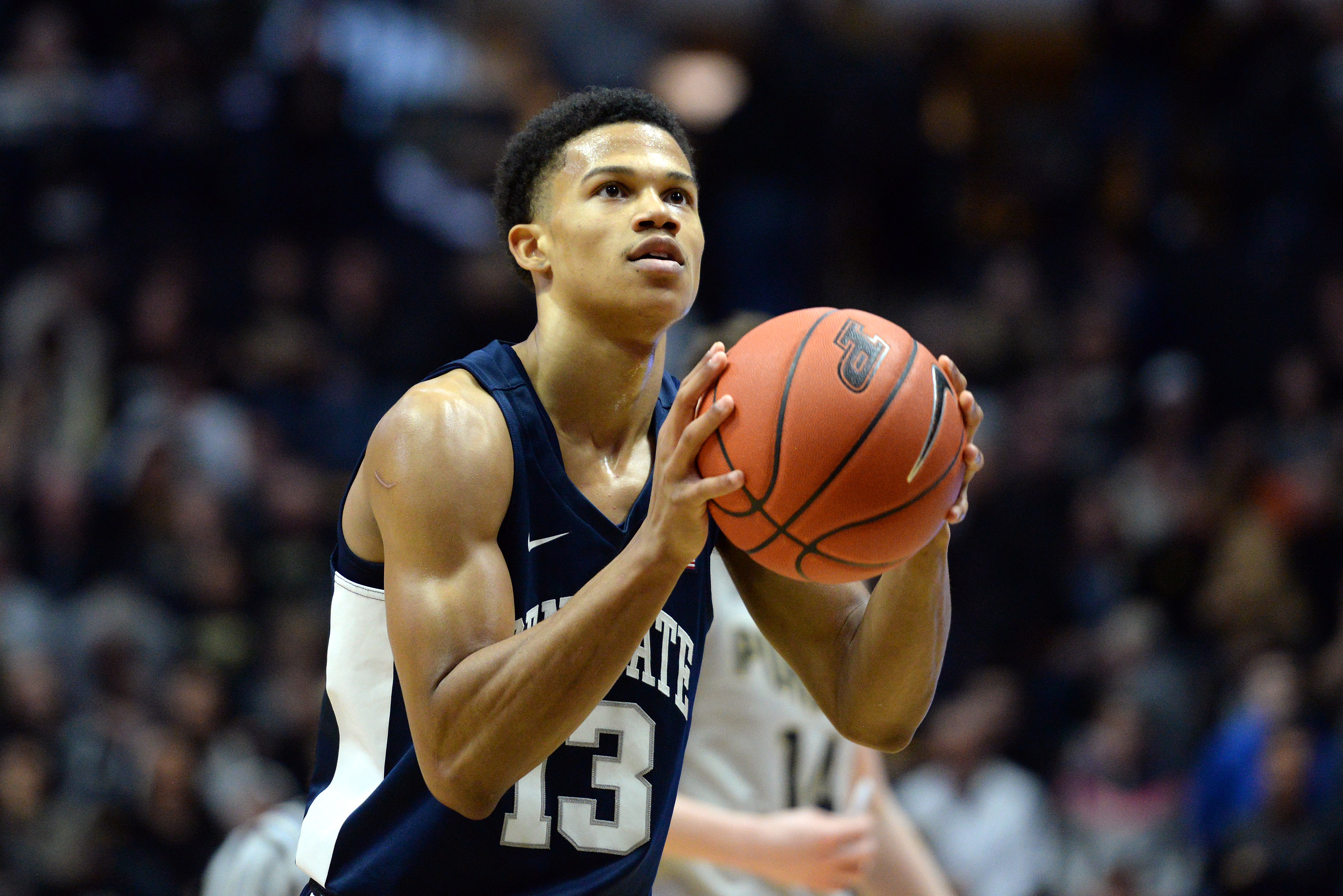 Former Penn State player Rasir Bolton just explained why he left the team in 2019, and it doesn't look good for Patrick Chambers.