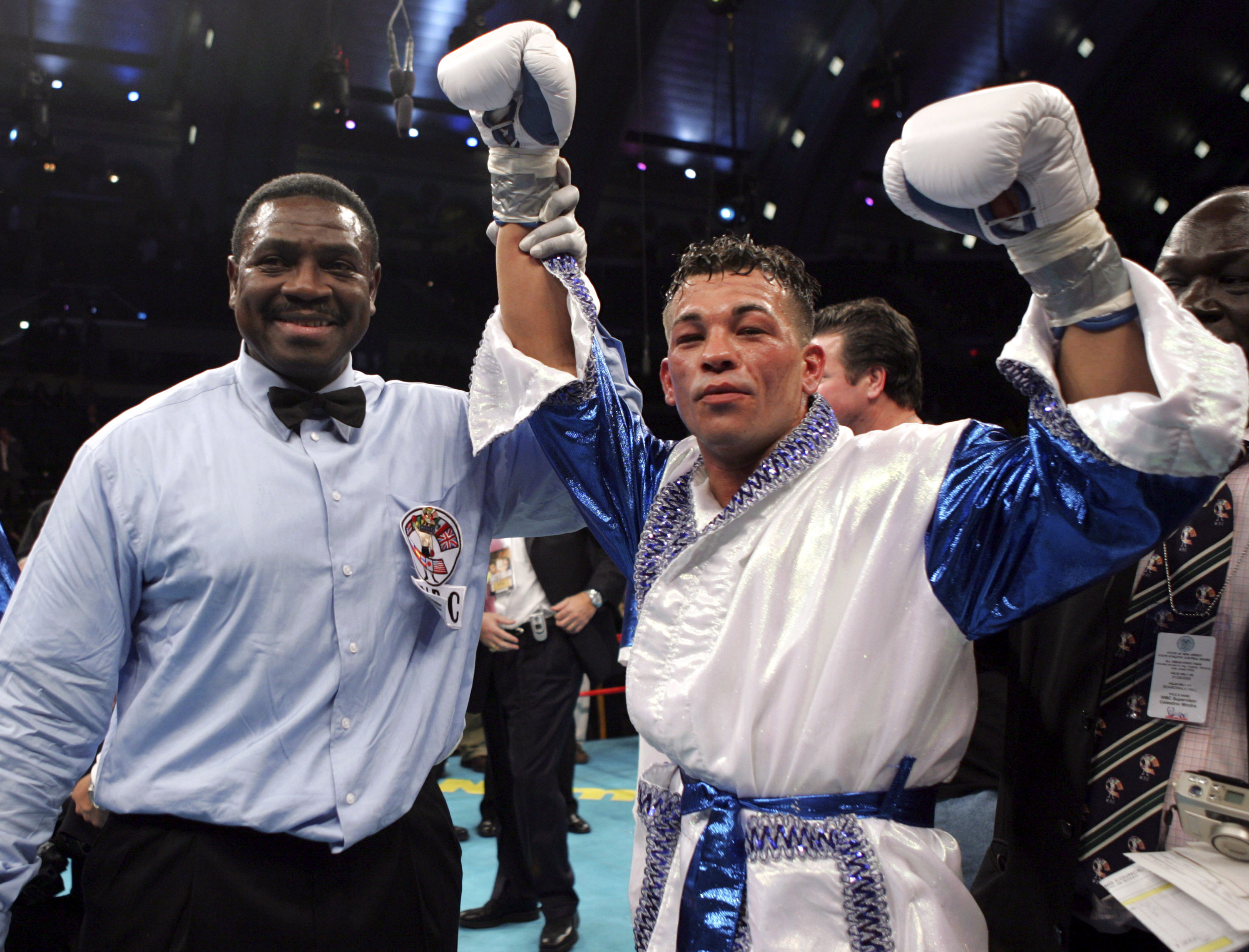 The Mysterious Death of Boxer Arturo Gatti Leaves More Questions Than Answers