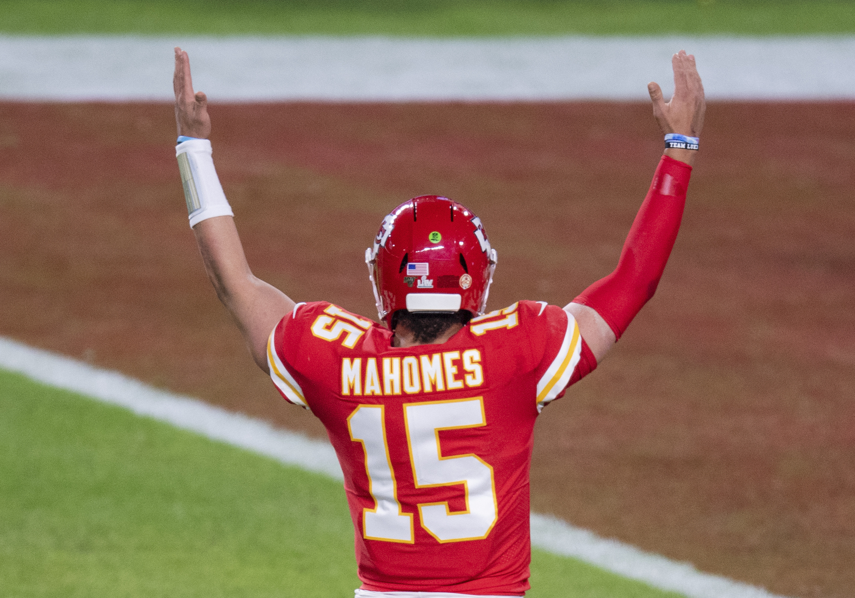 The Kansas City Chiefs locked up Patrick Mahomes for 10 more years, but the team will soon regret breaking the bank for their franchise QB.