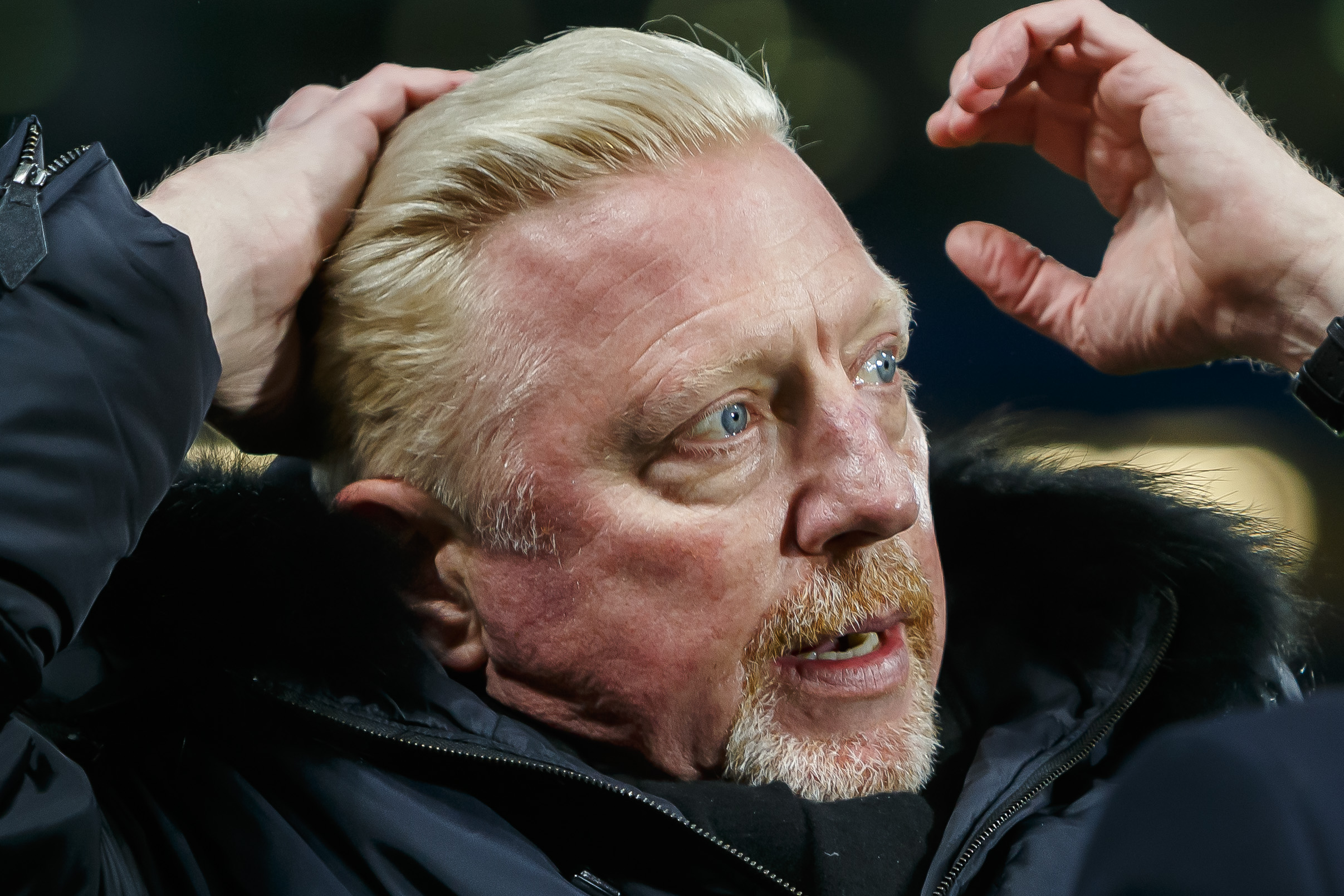 Boris Becker made enough money in tennis to last him a lifetime, but poor financial decisions in retirement left him bankrupt.
