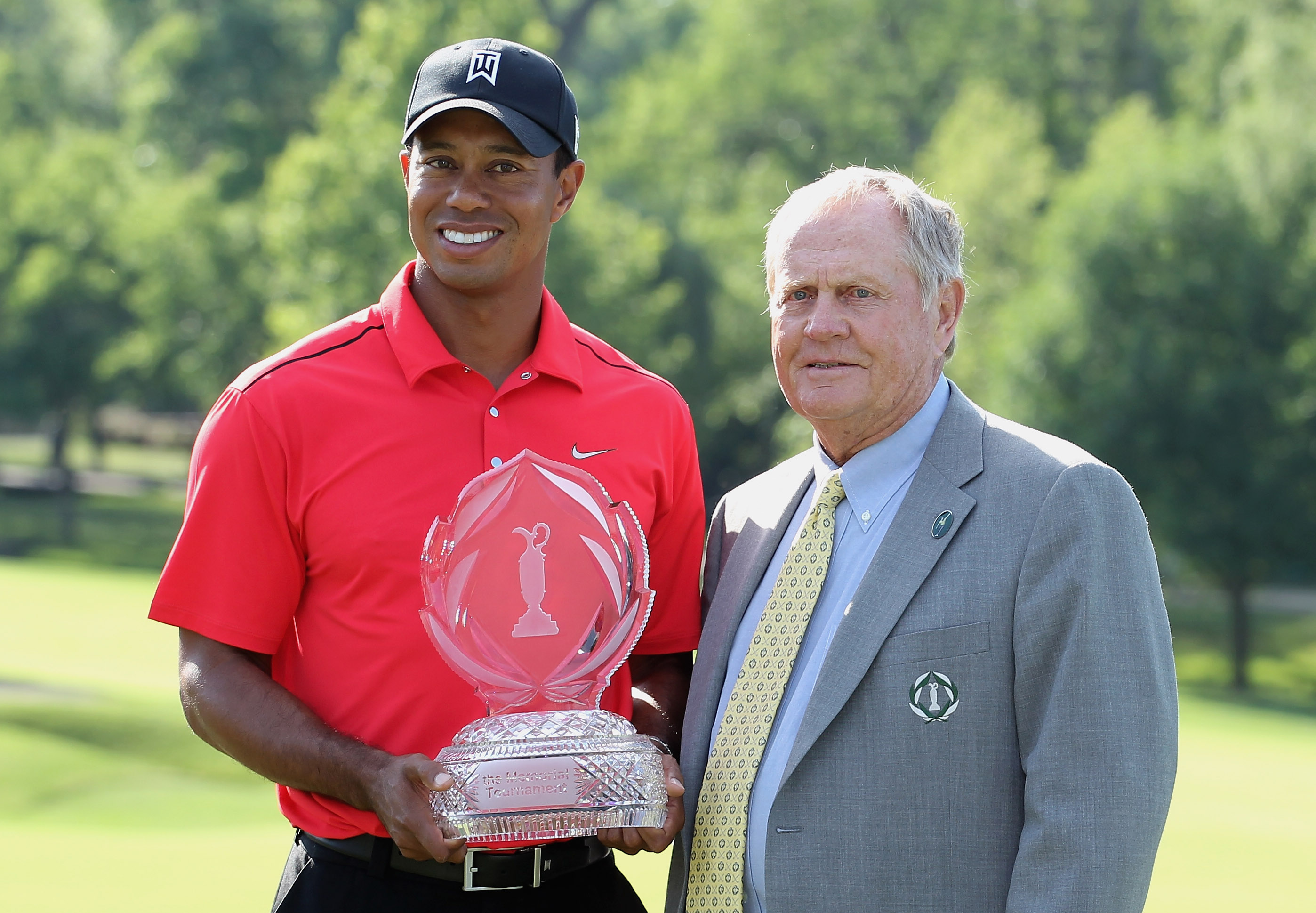 Why Is Jack Nicklaus' Tournament Called the Memorial?