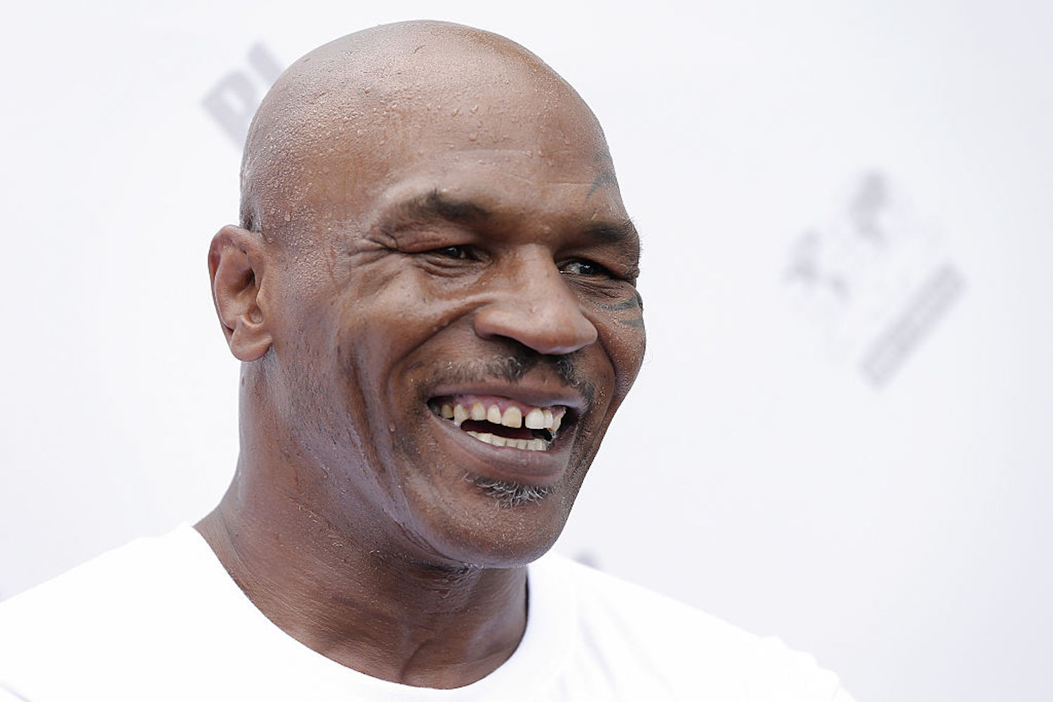 Mike Tyson has been training ferociously to return to the ring, and he just made the announcement boxing fans have been waiting for.