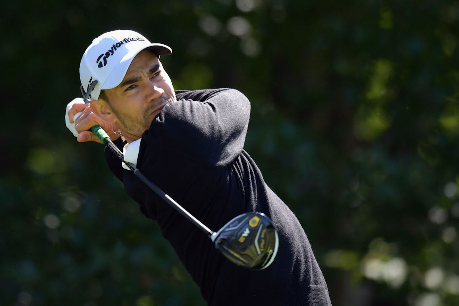 Camilo Villegas Never Shied Away From His Emotions Before His Daughter's Tragic Death