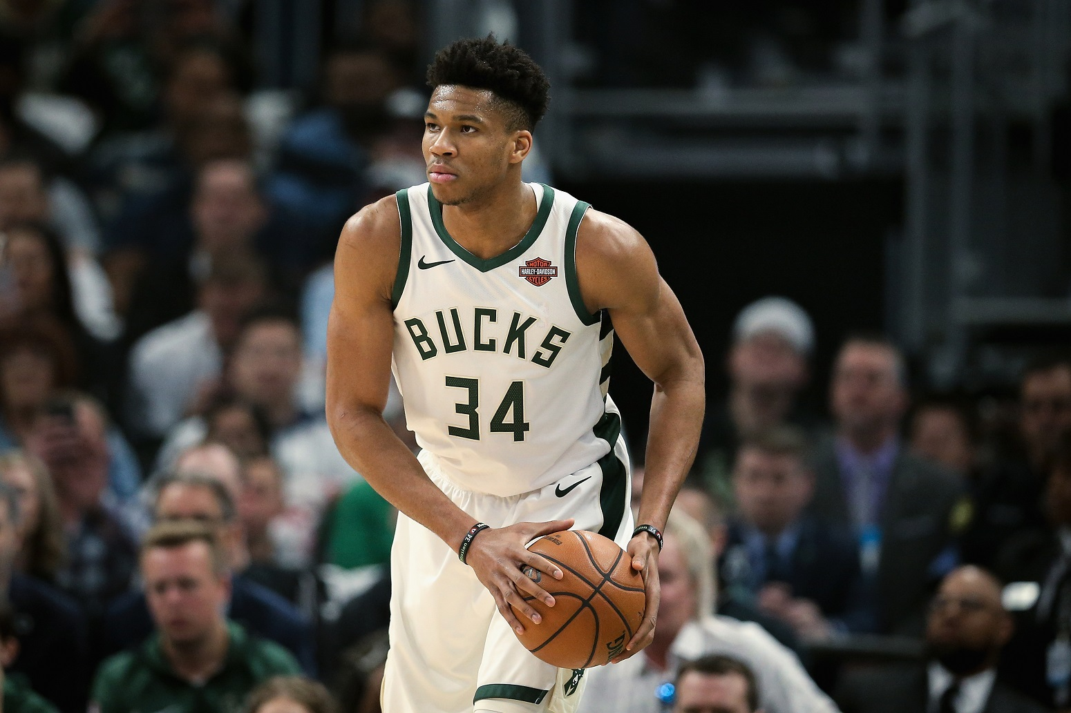 Giannis Antetokounmpo NBA Title Bucks