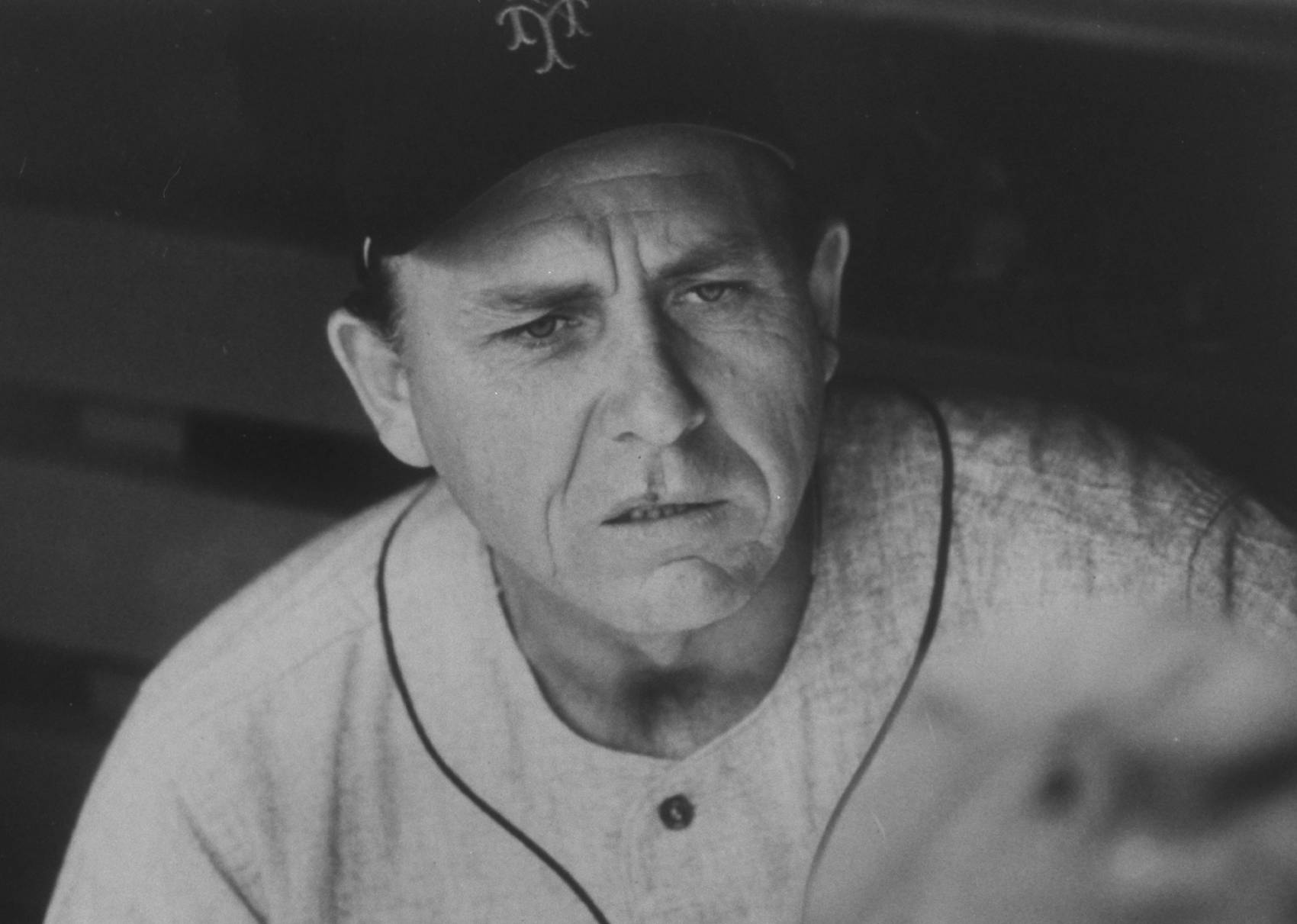 New York Mets manager Gil Hodges, a former Dodgers fan favorite, died days before the 1972 season began.