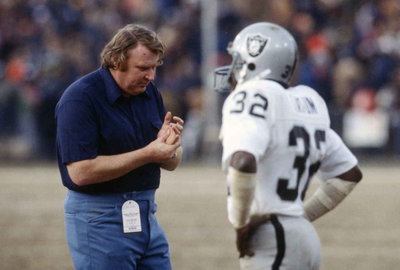 Was Jack Tatum a Hard-Nosed or a Dirty Football Player?