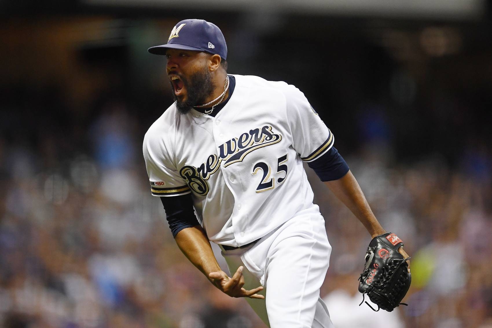 Ex-Brewers Pitcher Jay Jackson's Ugly Child Custody Fight Just Got Worse