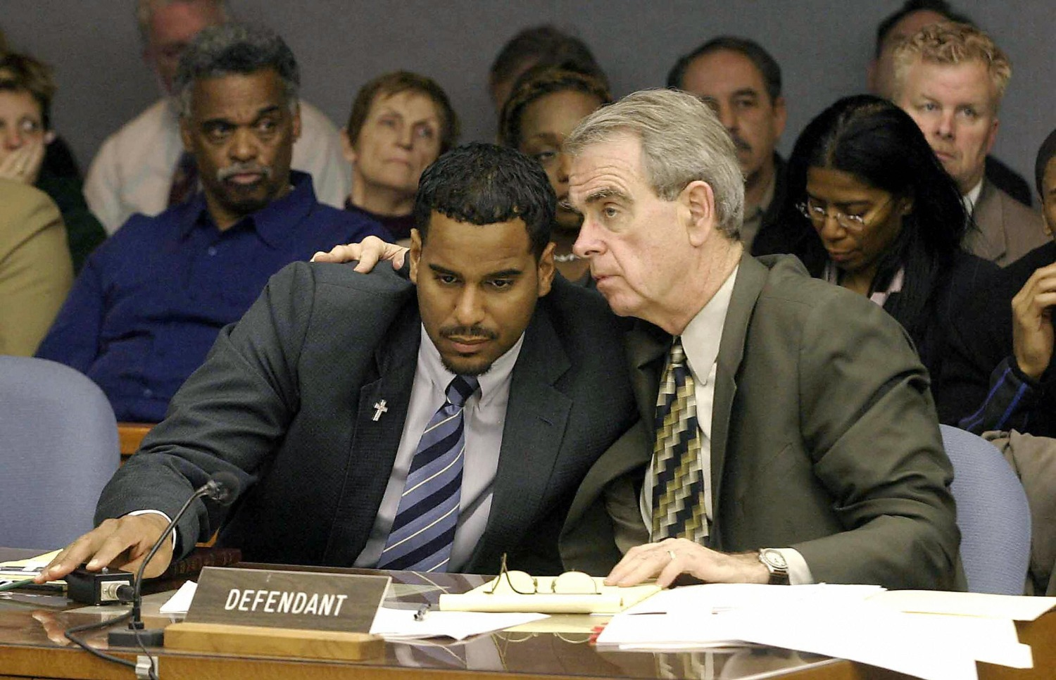 Former Nets star Jayson Williams went to prison after accidentally shooting and killing his limo driver.