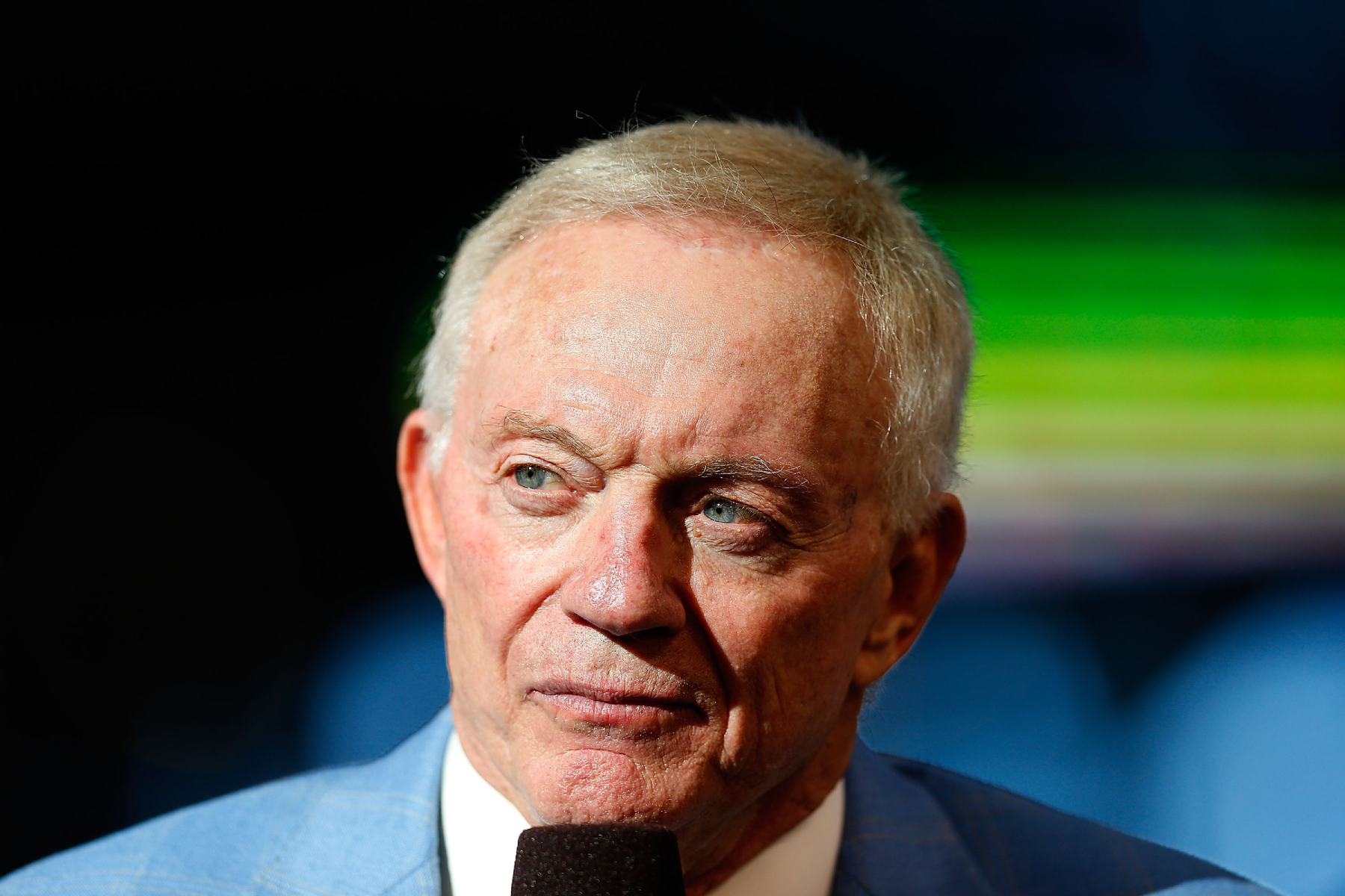 Jerry Jones has already recently been called out by a star player on the Dallas Cowboys. Well, he just got called out yet again.