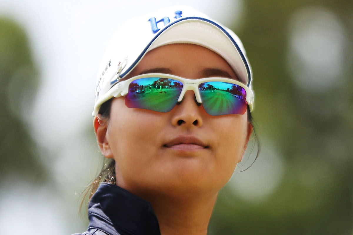 Who Is LPGA's World No. 1 Golfer Jin Young Ko?