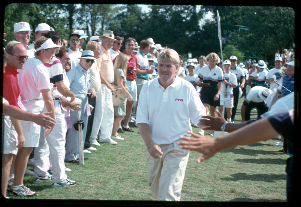 'Zero to Hero' John Daly Did 2 Crazy Things Right After His 1991 PGA Tour Win