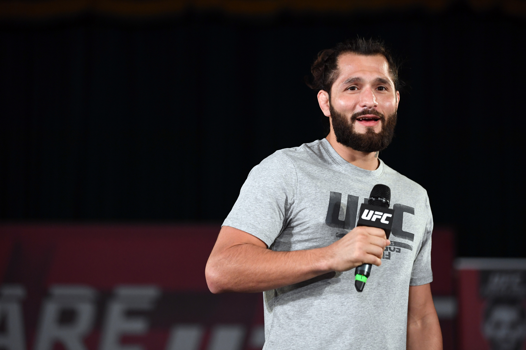 Jorge Masvidal has a massive fight at UFC 251 against Kamaru Usman. However, his dad won the fight of his life by escaping communism.