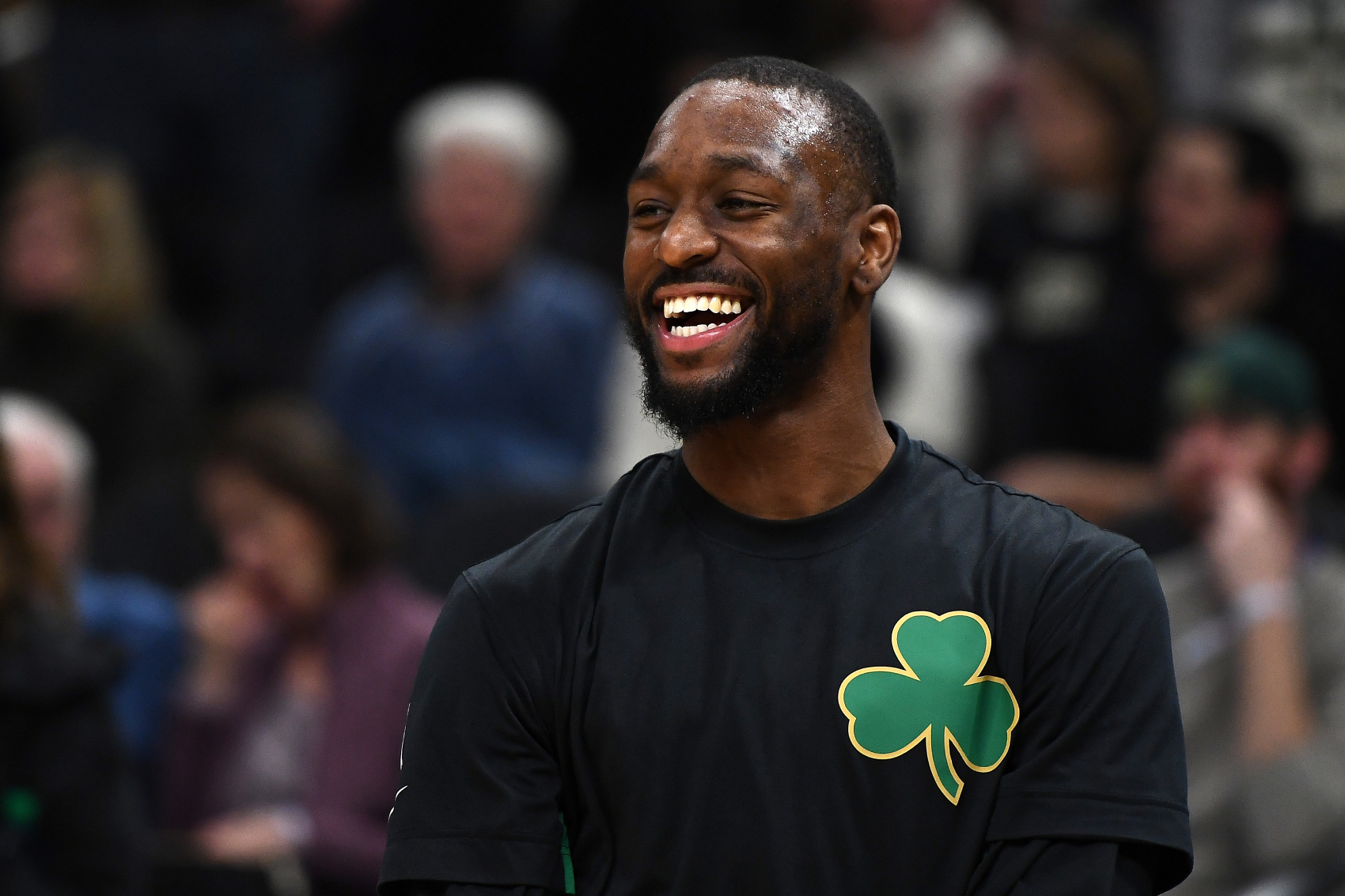 Kemba Walker hardly played in any playoff games prior to joining the Boston Celtics. He still, however, has a massive net worth.
