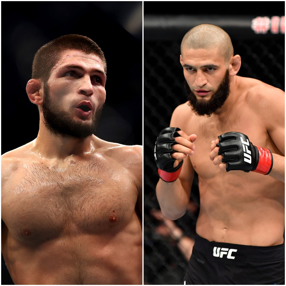 Khamzat Chimaev aka Khabib Nurmagomedov 2.0 Makes UFC History Pulverizing 2 Opponents in 11 Days